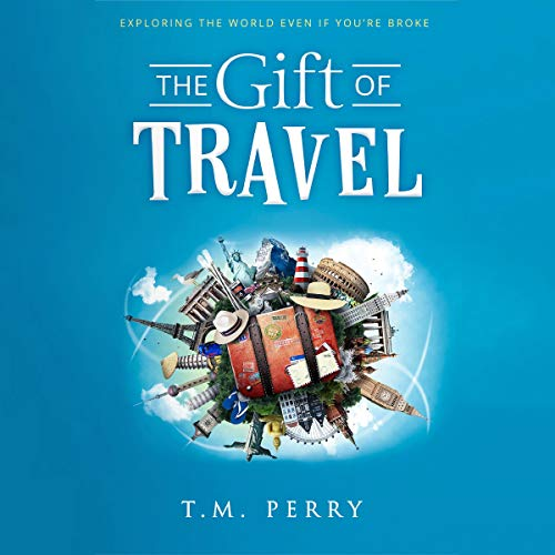 The Gift of Travel cover art