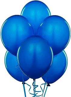 Best sapphire blue balloons Reviews