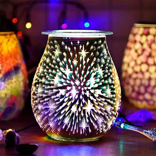 Ambientadores Electricos Para El Hogar De Cristal ambientadores electricos para el hogar  Marca Bioaley
