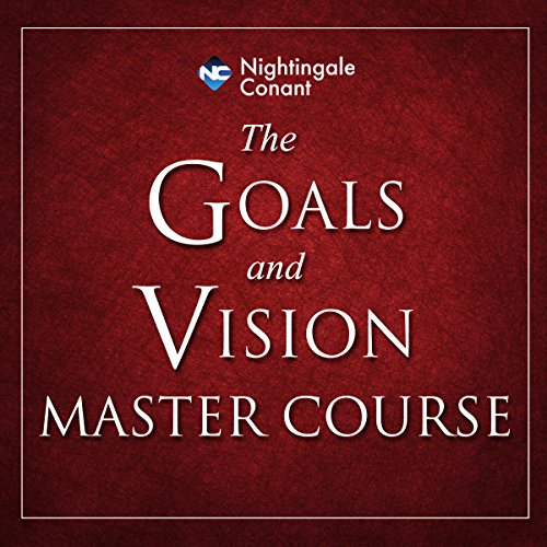 Goals and Vision Mastery Course cover art