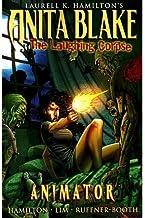 Anita Blake, Vampire Hunter: The Laughing Corpse, Book 1: Animator