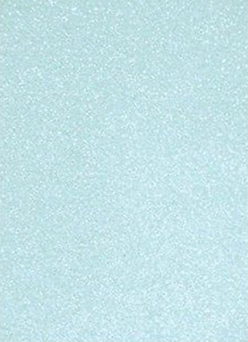 100 g New Nail Art Poudre Paillettes Baby Bleu poudre de paillettes de la poussière poudre paillettes Jaquette pour einarbeitung dans Kit ongles ongles Design