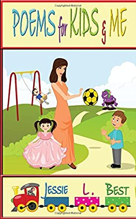 Poems for Kids & Me
