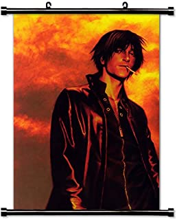 Blue Submarine No.6 Anime Fabric Wall Scroll Poster (32x44) Inches. [WP]-Blue Sub-9(L)