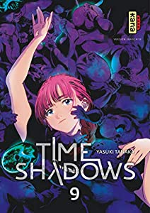Time Shadows Edition simple Tome 9