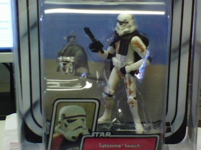 Star Wars Sandtrooper Tatooine Search