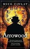 Arrowood - A Londres, les bourgeois se tournent vers Sherlock Holmes... les autres ne jurent que par Arrowood