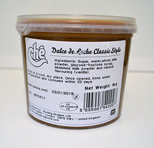 Ché Dulce de Leche 1kg