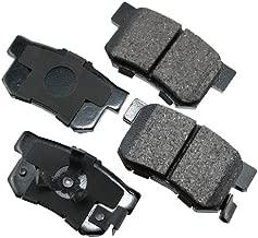Akebono ACT1086 Brake Pad Kit