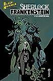 Black Hammer présente - Sherlock Frankenstein & la ligue du mal