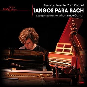 Tangos para Bach