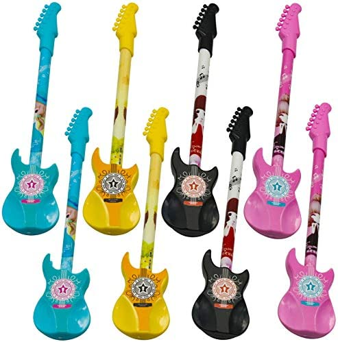 Top 10 Best guitar novelty gifts