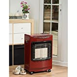 Lifestyle Mini Red Calor Gas Heater