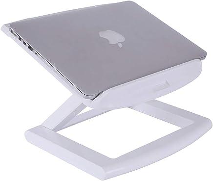 Laptop Stand Aluminum Alloy Bracket Laptop Metal Desktop Cooling Storage Bracket,Applicable to 17.55mm Models