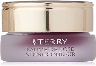 By Terry Baume De Rose Nutri-Couleur - # 5 Fig Fiction for Women - 0.24 oz Balm, 7.2 Milliliter