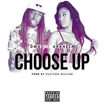 Choose Up - Single