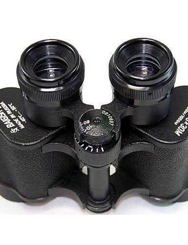 Baigish 8 × 30 Ferngläser Nachtsichtteleskop HD bewegliches Stetig Ferngläser