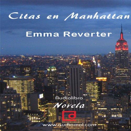 Citas en Manhattan [Dating in Manhattan] cover art