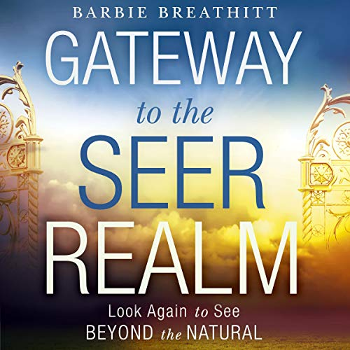 The Gateway to the Seer Realm audiobook cover art