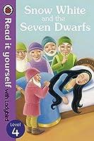 Read It Yourself Snow White and the Seven Dwarfs (mini Hc)