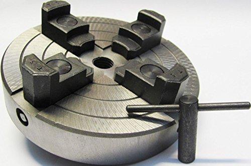 Spannfutter Backenfutter Drechsel-Futter M18 x 2,5 oder M33 x 3,5 Drechseln Drechselbank, Gewinde:M 18