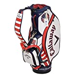 Callaway US Open 2018 Limited Major Staff Bag -