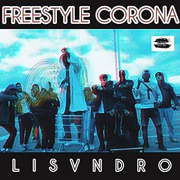 Corona (freestyle)