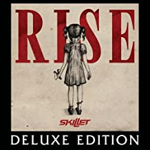 Rise Deluxe Edition By Skillet (2013-07-10)