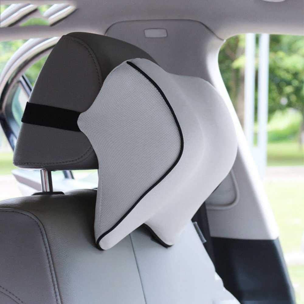NIUASH Car Neck Pillow Max 64% OFF Seat Lumbar Rest Head in Back auto Max 89% OFF