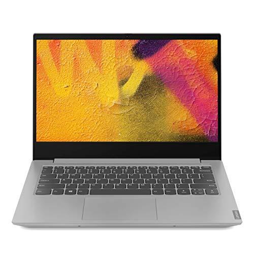 Lenovo S340 Intel Core i5 10th Gen 14 inch Ideapad, FHD Thin and Light Laptop with 8GB/512GB, Windows 10, NVIDIA MX230 2GB Graphics, 81WJ002SIN