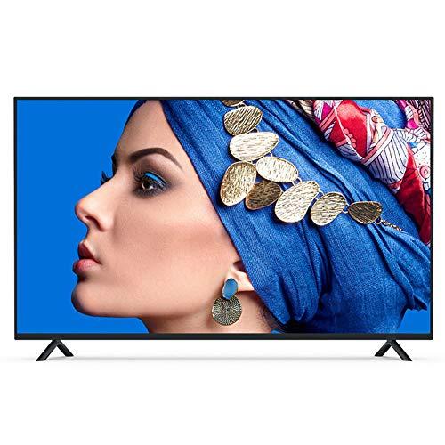 JCOCO 60 Pulgadas HD Smart TV LED Televisor WI-FI Incorporado Android TV 32 Pulgadas 42 Pulgadas 50 Pulgadas 55 Pulgadas Bisel Ultra Estrecho TV LCD