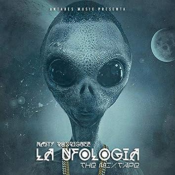 La Ufologia the Mixtape