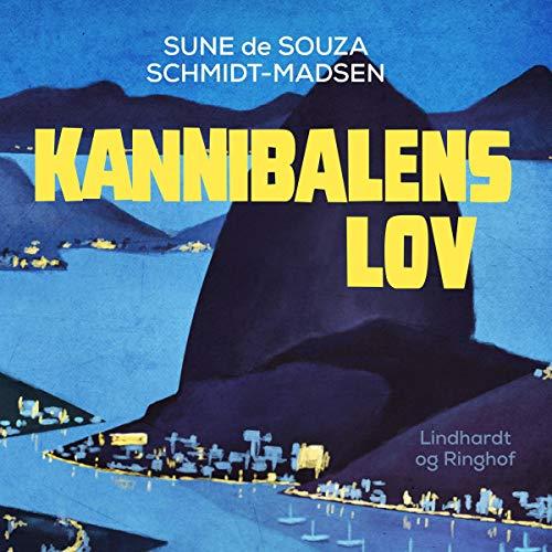 Kannibalens lov cover art