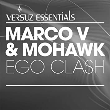 Ego Clash