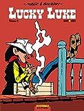 Lucky Luke - L'Intégrale - tome 8 - Lucky luke 8 (intégrale) 1962 - 1963