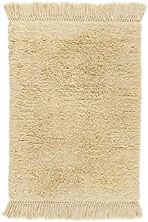Rugs Beyond - Beni Ourain - Moroccan Berber Shag Woolen Area Rug (7 ft. x 10 ft.)