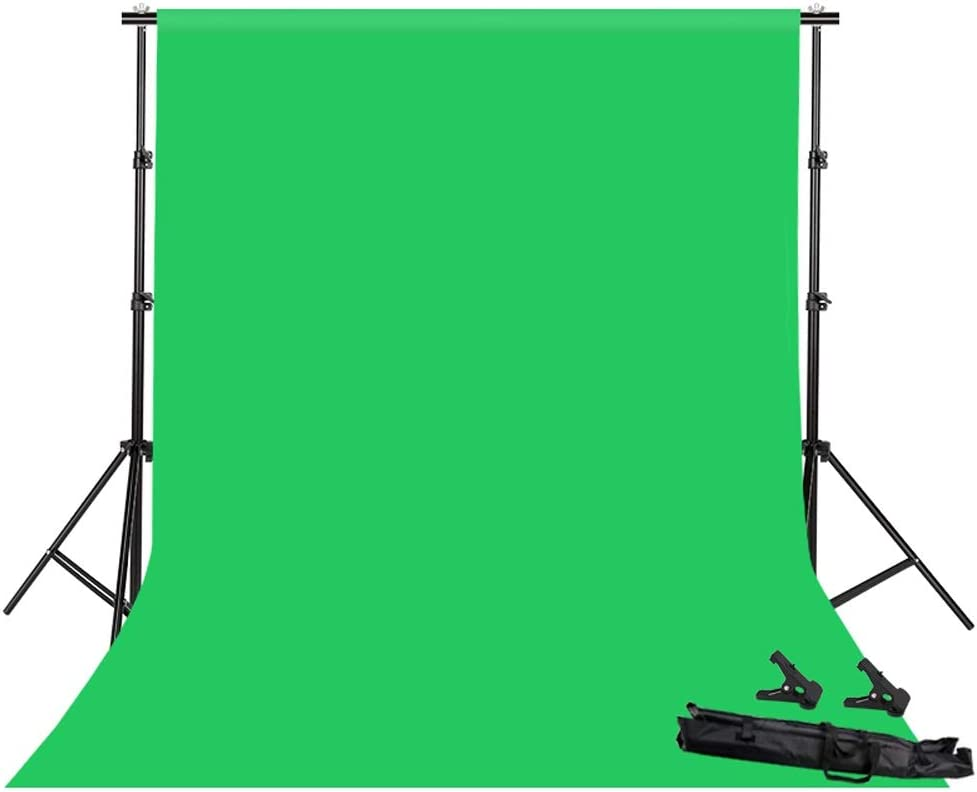 Color : 4x1.6m Skin Background Cloth BNSDMM 2 X 3 Meters Background Cloth Bracket Adjustable Portable Heavy Duty Photo Studio Backdrop Background Support System Stand