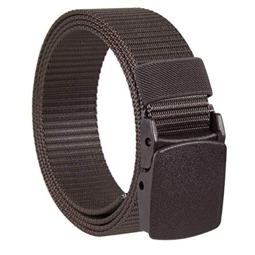 Cinturon Hebilla Plastico marca Gelante