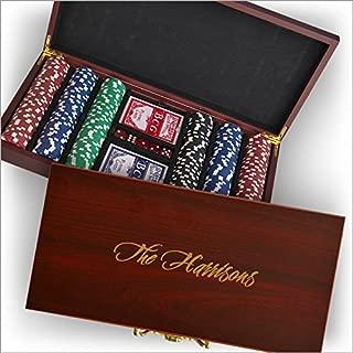 Poker Set - 3435