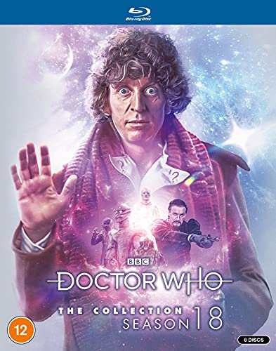Doctor Who - The Collection - Season 18 [Blu-ray] [2021]