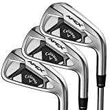 Callaway Golf 2021 Apex Iron Set