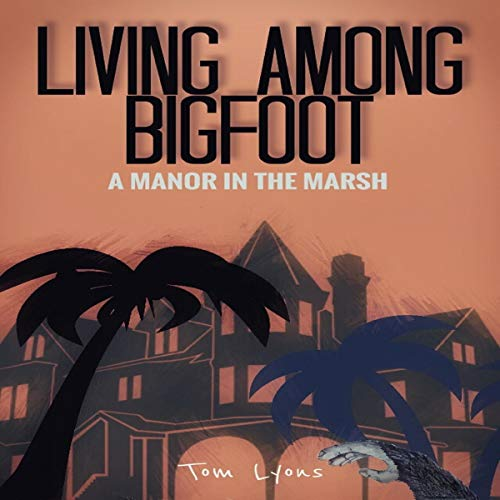 A Manor in the Marsh  By  cover art