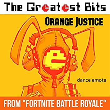 "Orange Justice Dance Emote (From ""Fortnite Battle Royale"")"