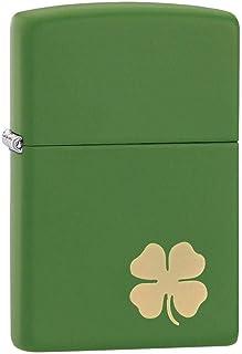 Zippo Clover Lighters