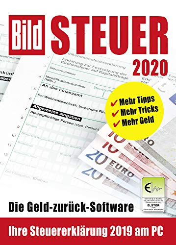 steuererklärung 2019 software lidl