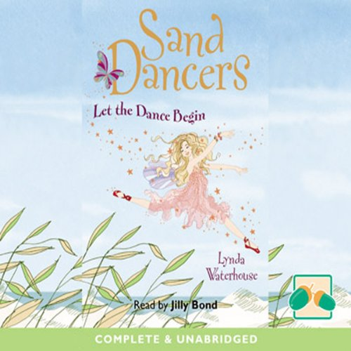 Sand Dancers cover art