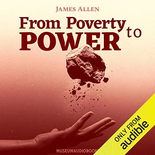 From Poverty to Power cover art