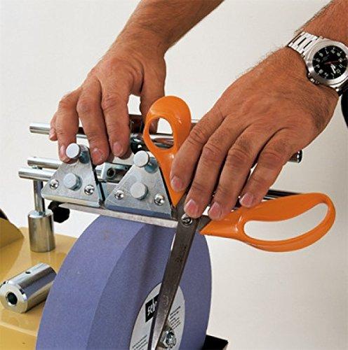 Scheppach Vorrichtung 160 Scheren für TiGer 2500