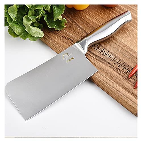 Cuchillo de carne cocina acero inoxidable cuchillo chino cuchillo cuchillo vegetal fruta corte cuchillos herramienta accesorios de cocina cuchillo afilado chefs carne cuchillos conjunto cuchillo
