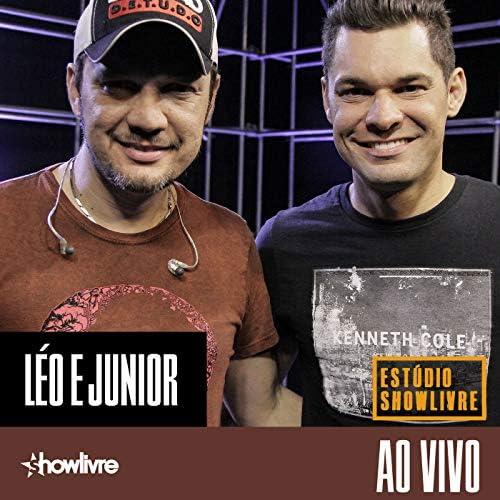 Leo & Junior